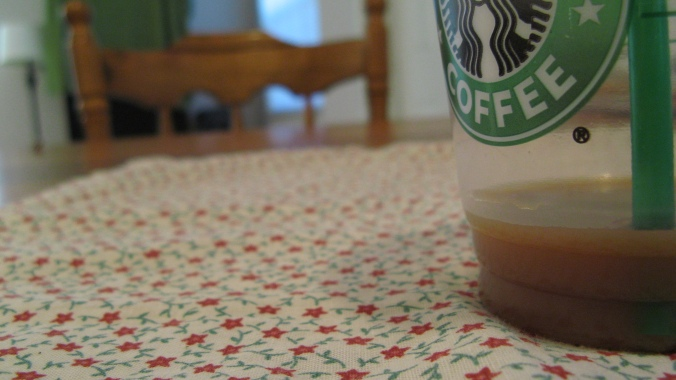 starbucks coffee - weekend elixir