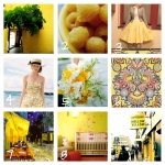 Yellow, Color, Colour of the Day, Poppytalk, Spring Colour Week, Mood Board, Art, Photography, Beauty
