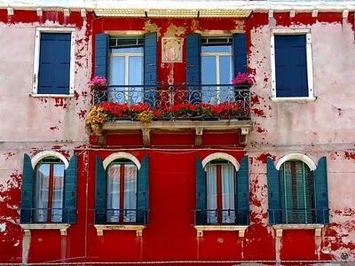 Murano via home-biba.blogspot.com