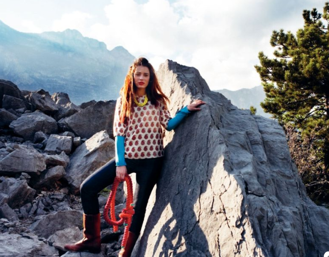 Featured: the Early Autumn Catalogue from Toast UK
