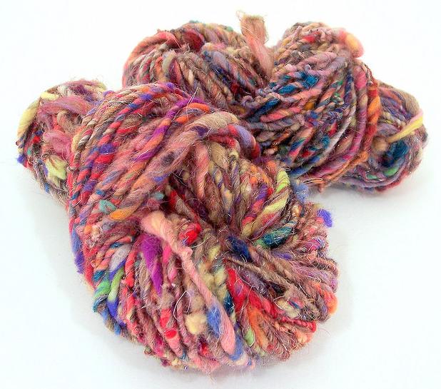 changeling yarn
