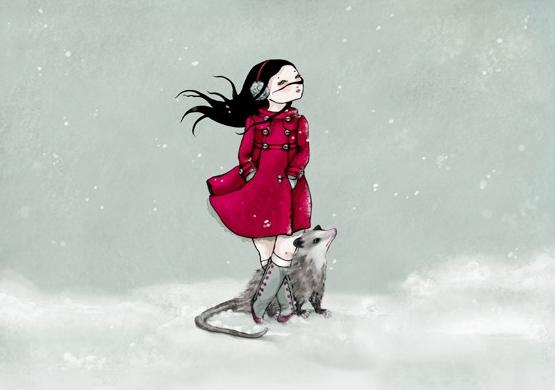 HideNSeek/Art of Fairytale as featured on Try Handmade