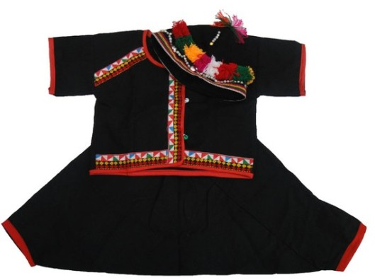 Hmong Children's Clothes on Etsy via AsiaMade2Order