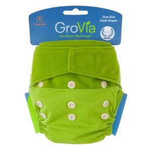 GroVia GroBaby Cloth Diaper Hybrid Shell