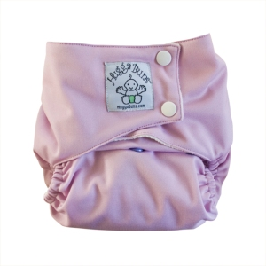 Huggabuns One Size Pocket Diaper