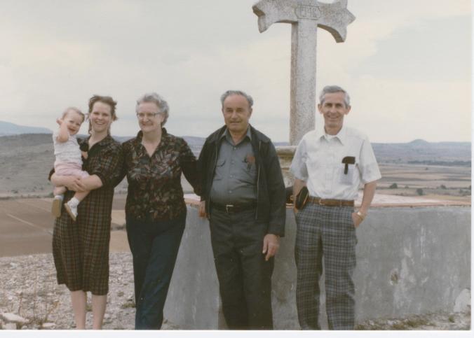 1980s in Oaxaca, Mexico