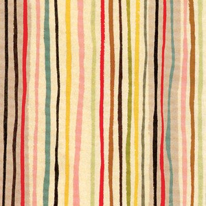Color Stripes in Dove via Hawthorne Threads - Textiles Board on Oaxacaborn