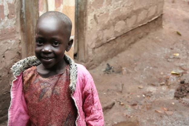 Uganda Nakate Project Fundraiser