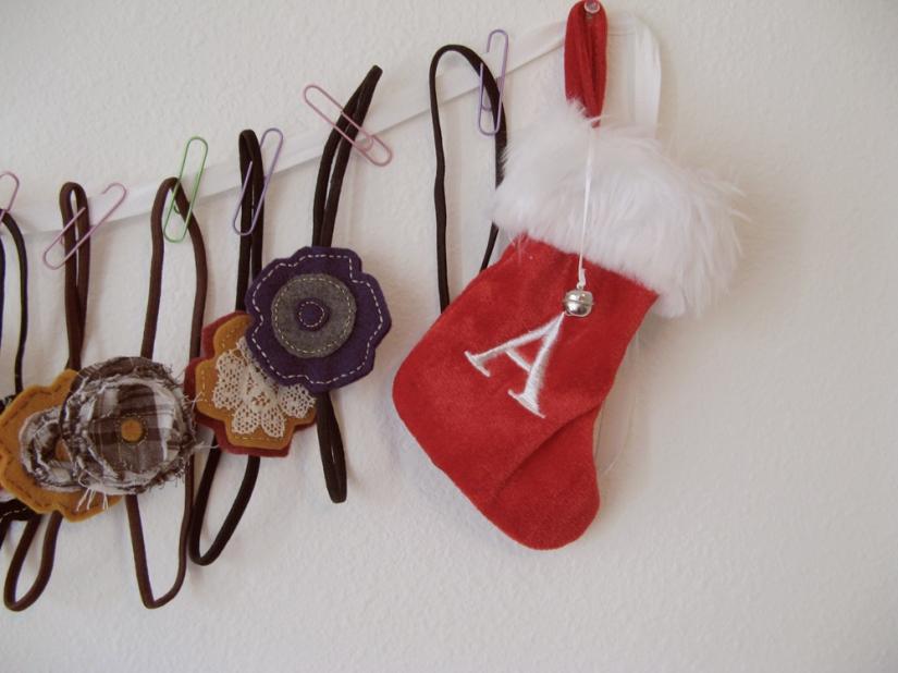 Headbands Oaxacaborn on Etsy, Aveline's First Stocking