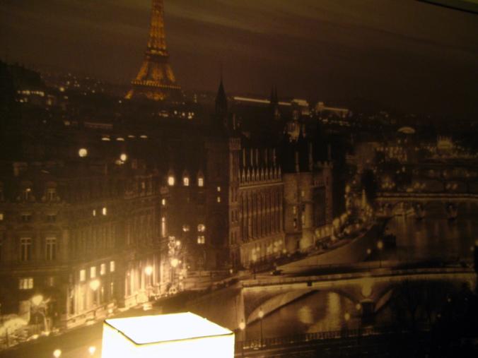Day in Photos - Paris Art