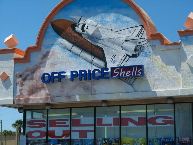 Off Price Shells Cocoa Beach