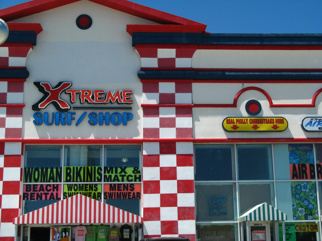 Xtreme Surf Shop, Cocoa Beach
