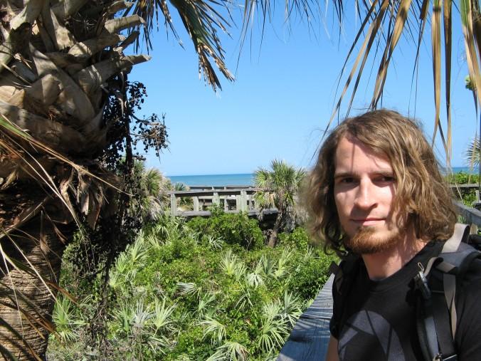 26:PM - Missile Monkey Developer - Josiah Munsey