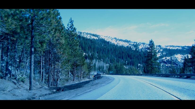Favorite Places in Northern California - Lake Tahoe