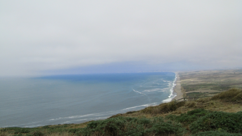Favorite Places in Northern California -  Point Reyes