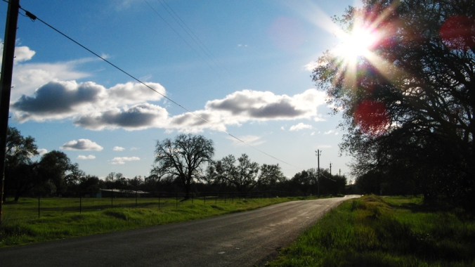 Favorite Places in Northern California -  Rural Towns
