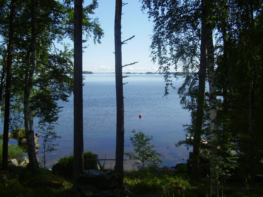 Finland - Scandinavia - Finnish Summer Cottage