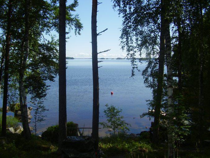 Finland - Scandinavia - Finnish Summer Cottage