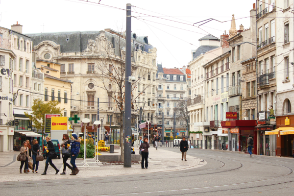 St Etienne - Virtual Travel Series - 5 things to love about France