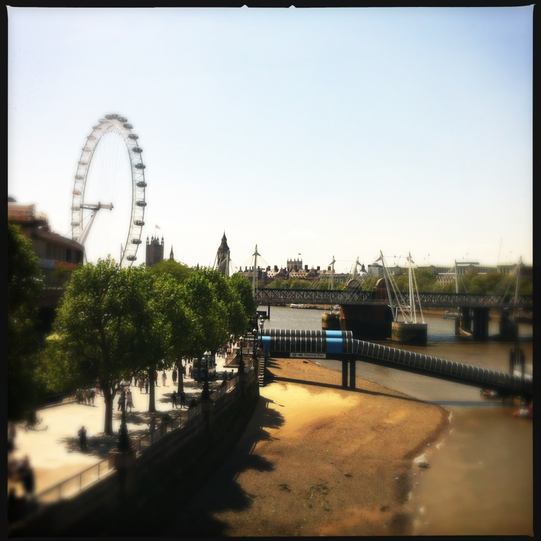 Top 5 Things to Love about London