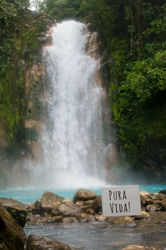 Tico♥Tina - Top 5 Things to Love About Costa Rica