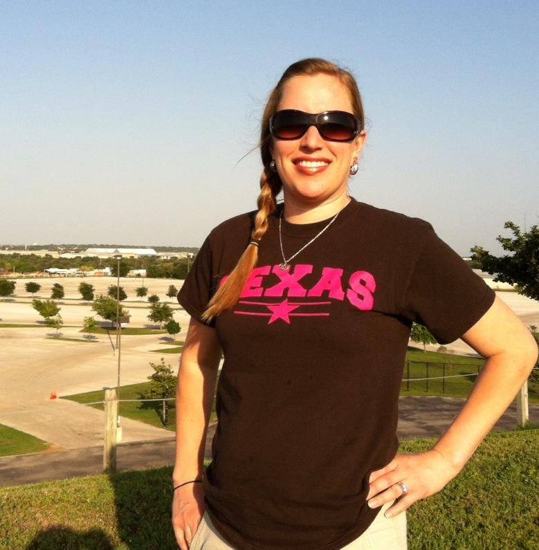 Amanda Espinoza of TeamEspinoza.com - Travel Tips about San Antonio Texas