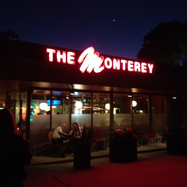 The Monterey - 5 Reasons to Visit San Antonio Texas