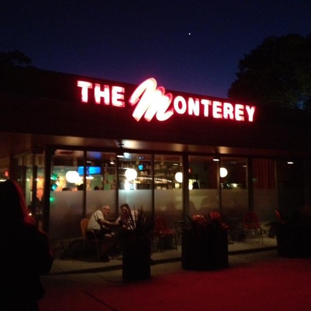The Monterey - 5 Reasons to Visit San Antonio Texas