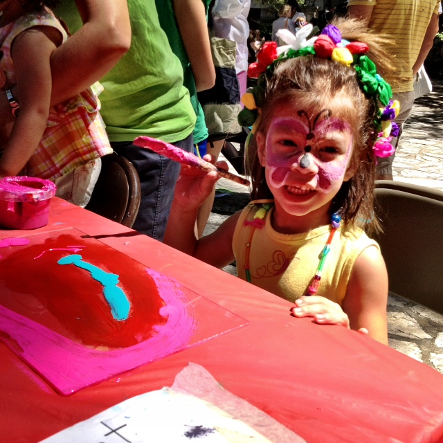 Fiesta - Kid Friendly Activities in San Antonio Texas