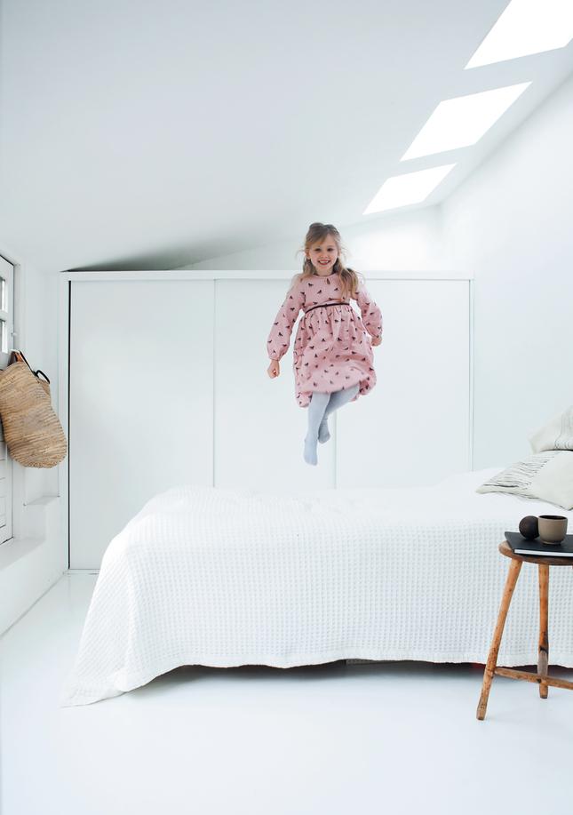 Vedbaek Hygge house in Dwell Magazine, Photograph by Jonas Bjerre-Polsen