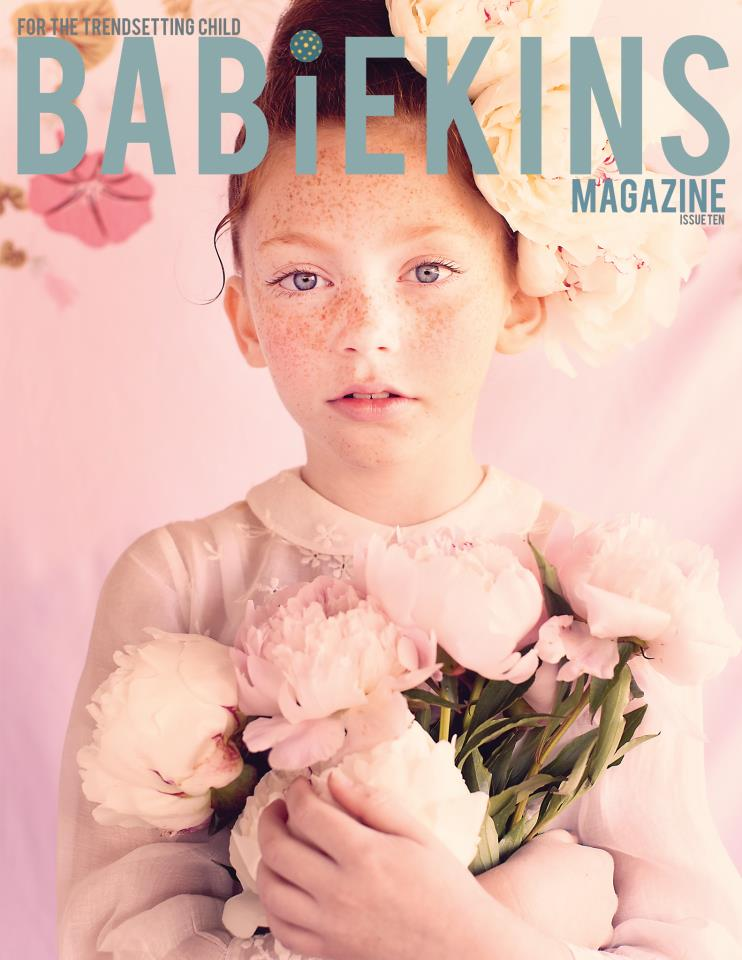 Babiekins Magazine Issue 10
