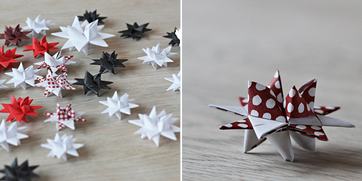 Star DIY via mariefriis