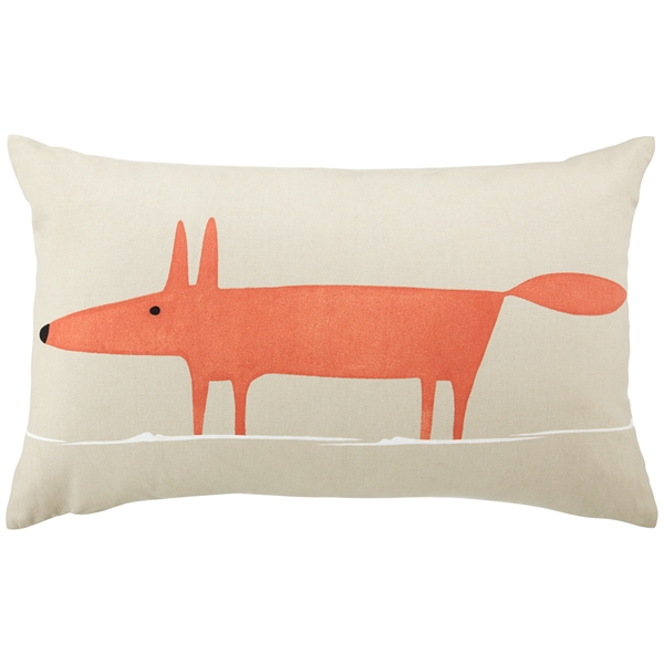 Scion Mr Fox via John Lewis