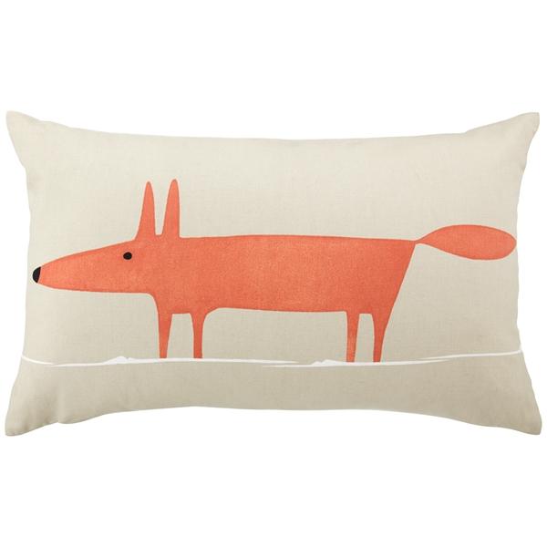 Scion Mr Fox via John Lewis