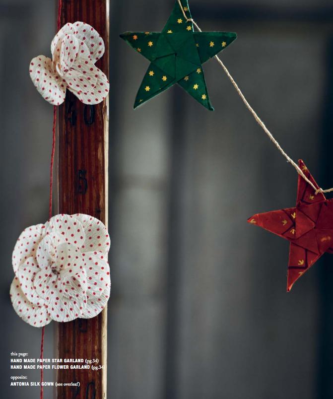 Image via TOAST UK's Christmas 2012 Catalogue, as seen on the Oaxacaborn blog
