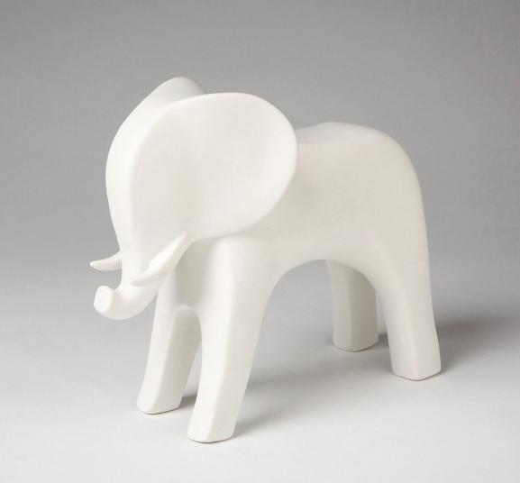 White Elephant via Dwell Studio