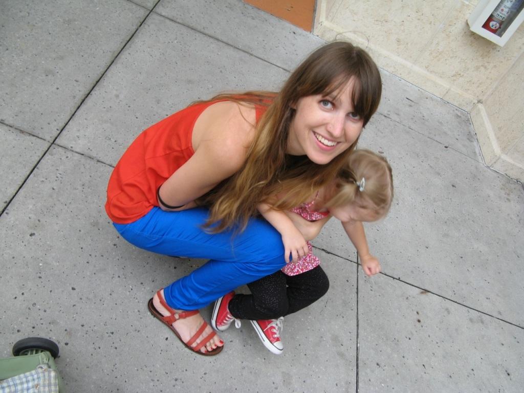 Gina & Aveline via Oaxacaborn