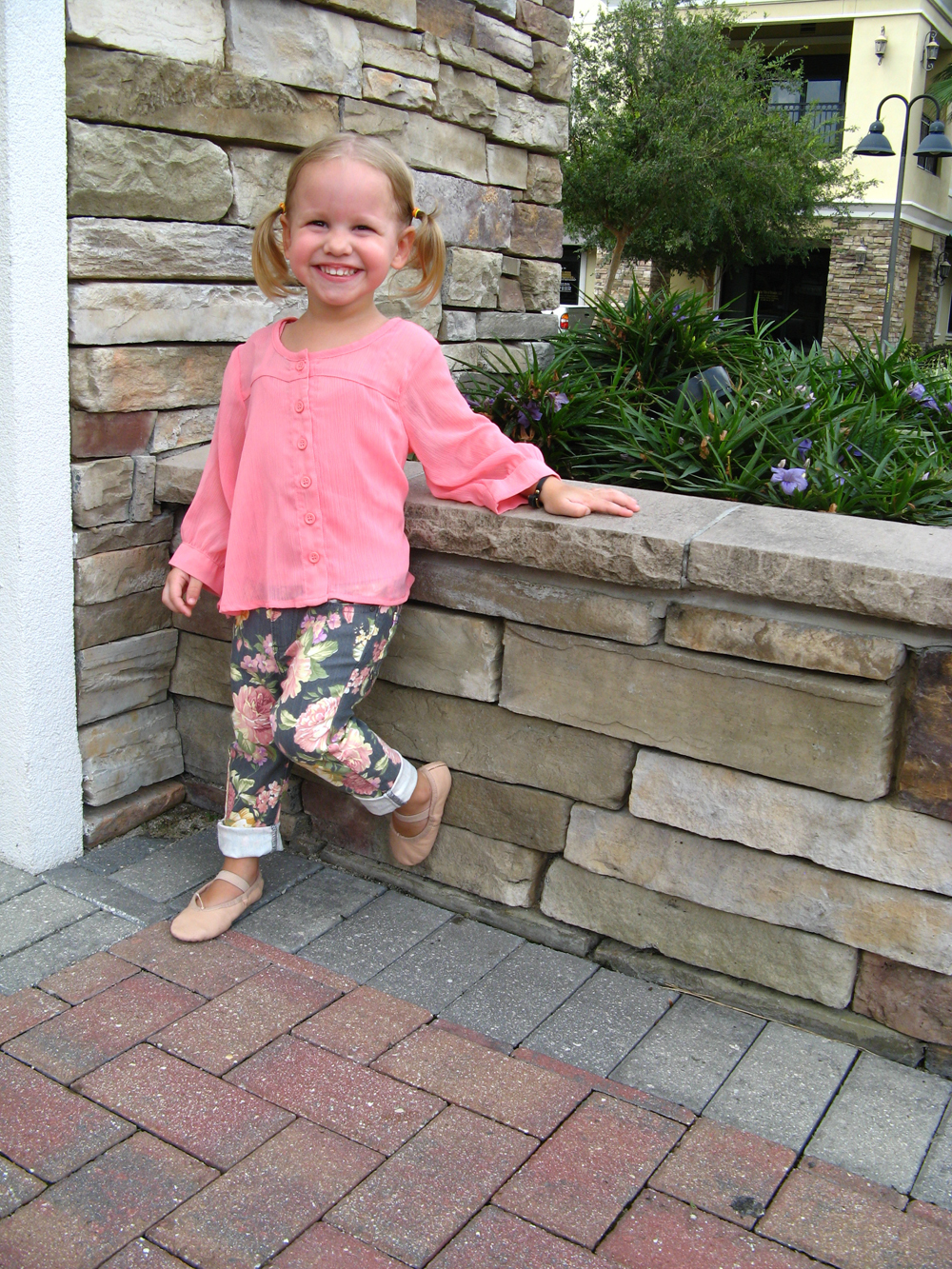 14 - JCPenney Blogger and Kids' Style - Oaxacaborn's FirstDayLook