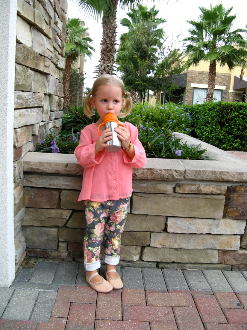 21 - JCPenney Blogger and Kids' Style - Oaxacaborn's FirstDayLook