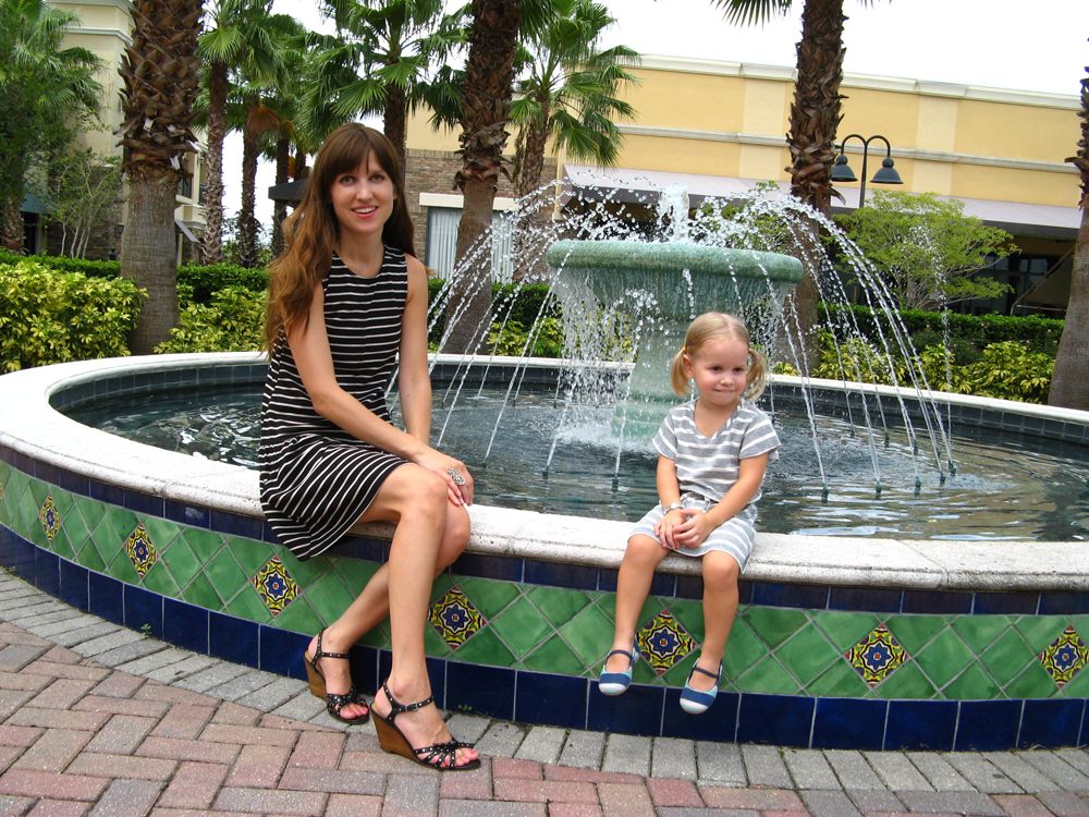 5 - JCPenney Blogger and Kids' Style - Oaxacaborn's FirstDayLook