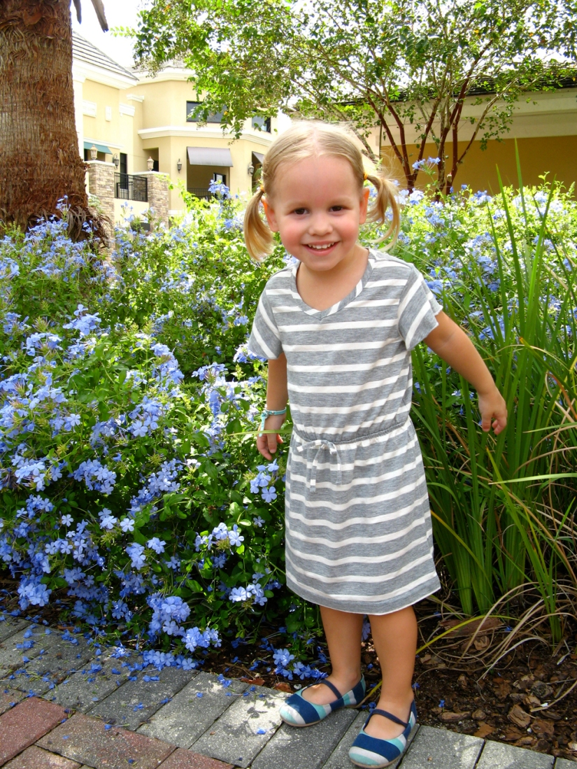 6 - JCPenney Blogger and Kids' Style - Oaxacaborn's FirstDayLook