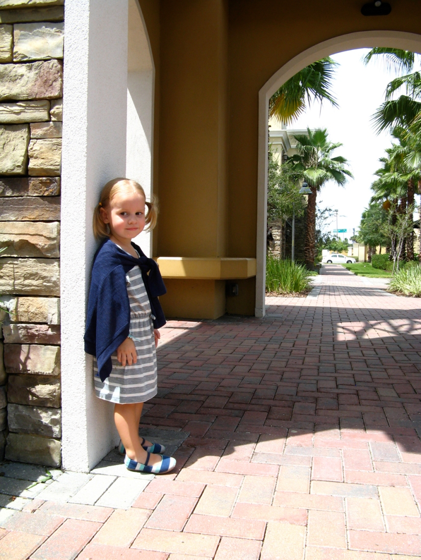 8 - JCPenney Blogger and Kids' Style - Oaxacaborn's FirstDayLook