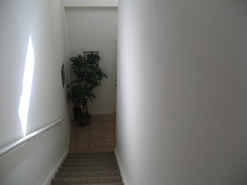Apartment Stairway