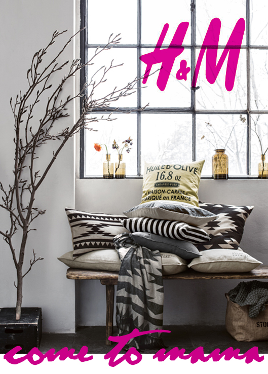 H&M Home in the US - Oaxacaborn.com's picks