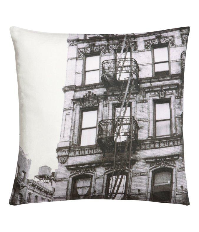 Paris Cushion H&M Home