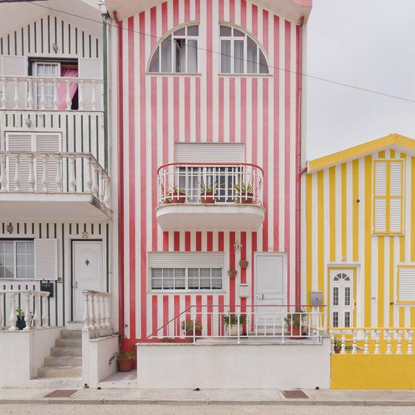 Portugal  by Dacian Groza