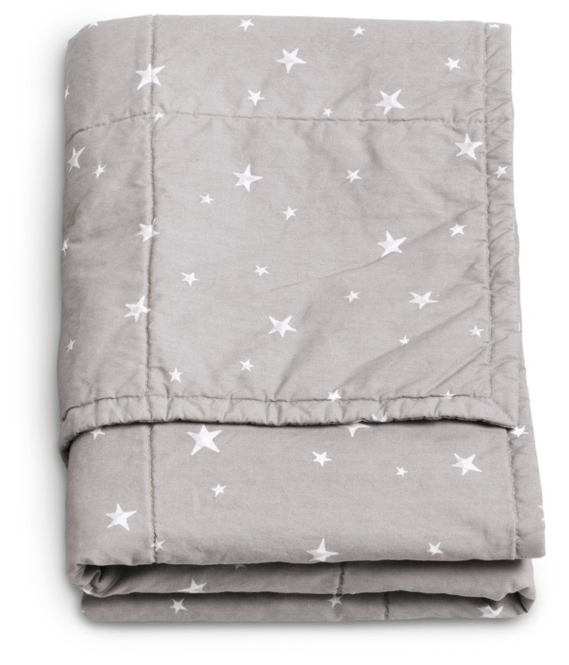 Star Baby Quilt from H&M Home