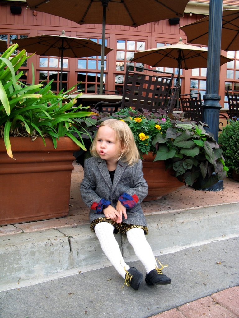 10 - Baker by Ted Baker and Flowers by Zoe - Fall 2013 #jcpKids Fall Collection from JC Penney - on the Oaxacaborn blog