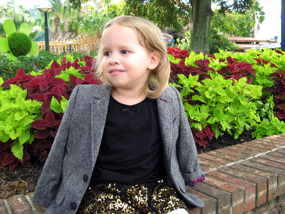 11 - Baker by Ted Baker and Flowers by Zoe - Fall 2013 #jcpKids Fall Collection from JC Penney - on the Oaxacaborn blog