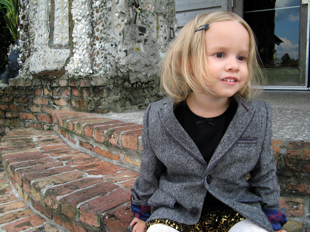 5 - Baker by Ted Baker and Flowers by Zoe - Fall 2013 #jcpKids Fall Collection from JC Penney - on the Oaxacaborn blog